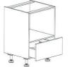 Onderkasten Voor Ovens En Kookplaten Zeer Scherpe Prijzen
