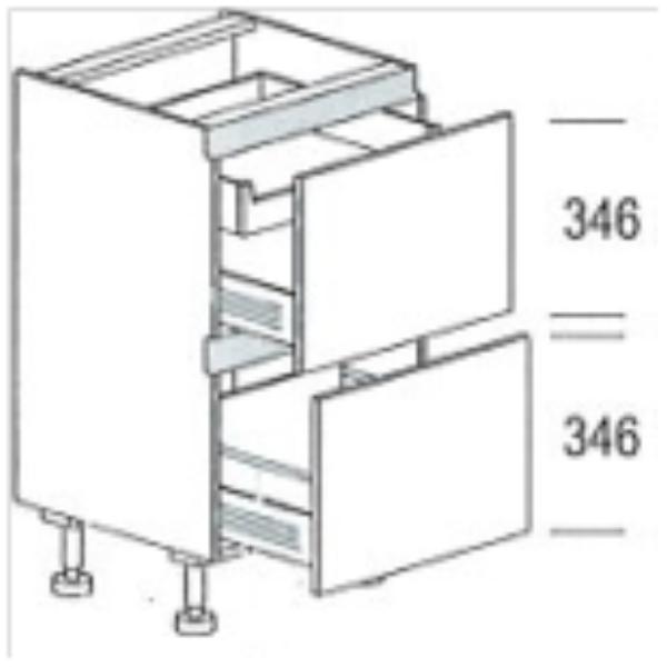 Greeploze Keuken Systeem : Voordelige greeploze keukens vindt u bij keuken1design nl